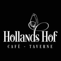 cafe taverne hollandshof logo up