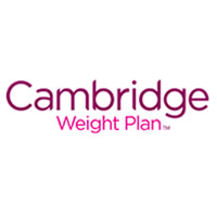 cambridge weight plan logo up