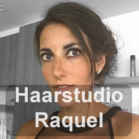 haarstudio raquel logo up