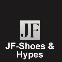 jf mode shoes hyves logo up